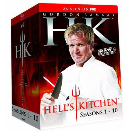 Hell 39 S Kitchen Season 1 10