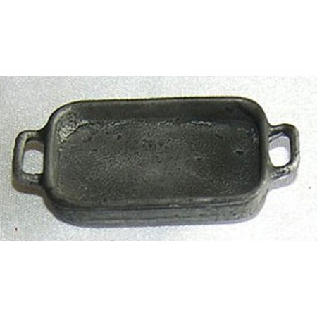 Roost Kit - Dollhouse Roasting Pan/Large/Black