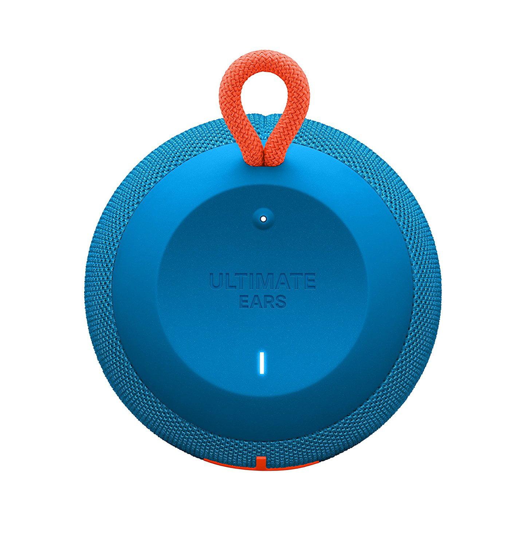 Ultimate Ears WONDERBOOM Ultra Portable Bluetooth Wireless Waterproof Speaker