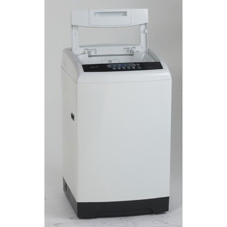 Avanti 3.0 CF Top Loading Washer - White