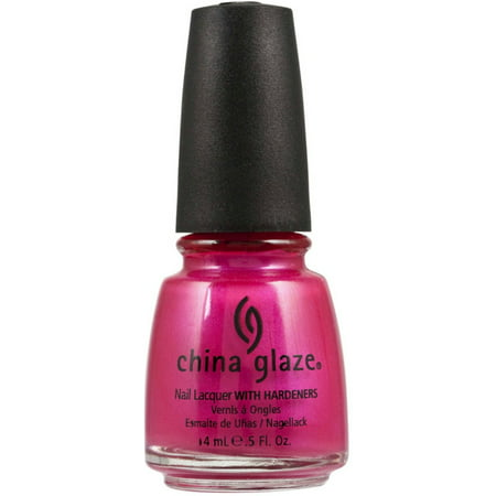 China Glaze Nail Polish, Limbo Bimbo, 0.5 oz