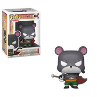 Funko POP! Animation: Fairy Tail S3 - Panther Lily
