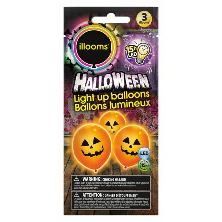 Unique Halloween Ghost Illooms LED Light Up 9