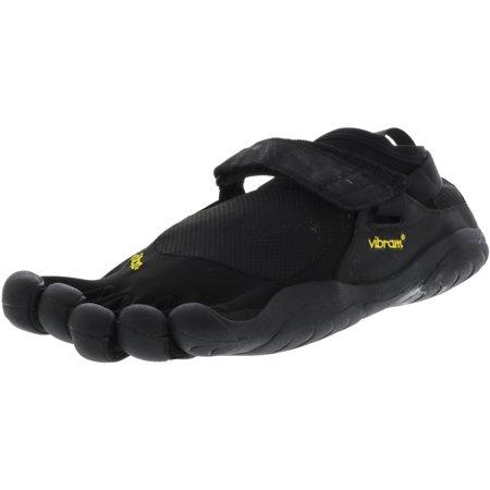 Vibram Five Fingers Men's Kso Black Ankle-High Training Shoes -