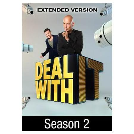 Deal With It: Marlon Wayans & Mo Mandel (Season 3: Ep  10) (2014
