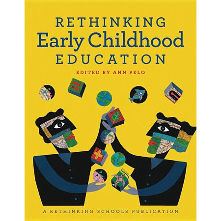 Rethinking Early Childhood Education Early Childhood Mobile Organizers