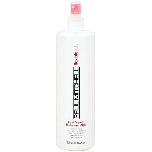 Paul Mitchell Flexiblestyle Fast Drying Sculpting Spray, 16.9 fl oz