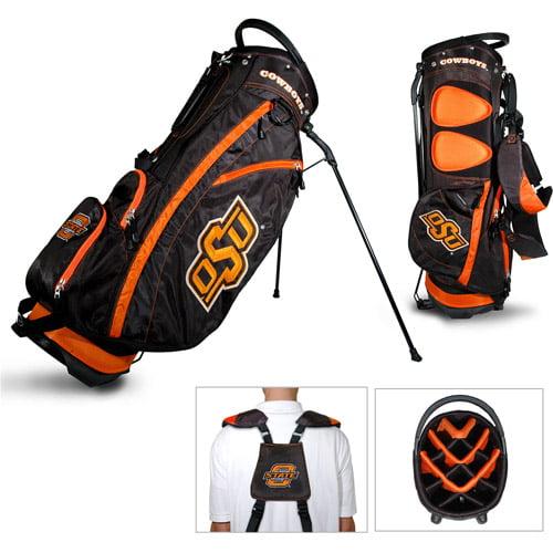 Team Golf NCAA Oklahoma State Fairway Golf Stand Bag