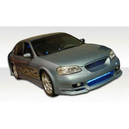 A33 Nissan Maxima Extreme Dimensions Body Kit Fog Lamps