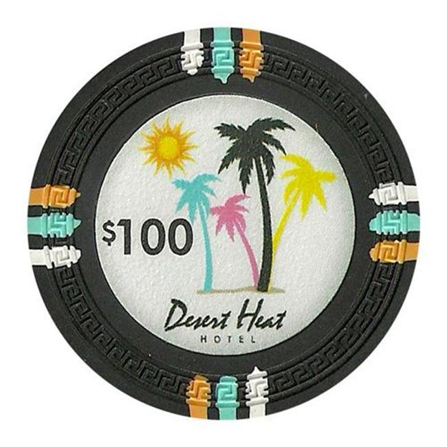 Bry Belly CPDH-$100 25 Roll of 25 - Desert Heat 13.5 Gram - $100