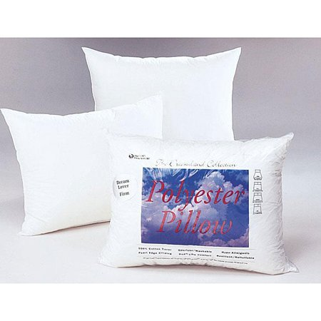 Dreamland King Down Alternative Pillows (Pack of
