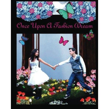 Once Upon A Fashion Dream  De Lauraines