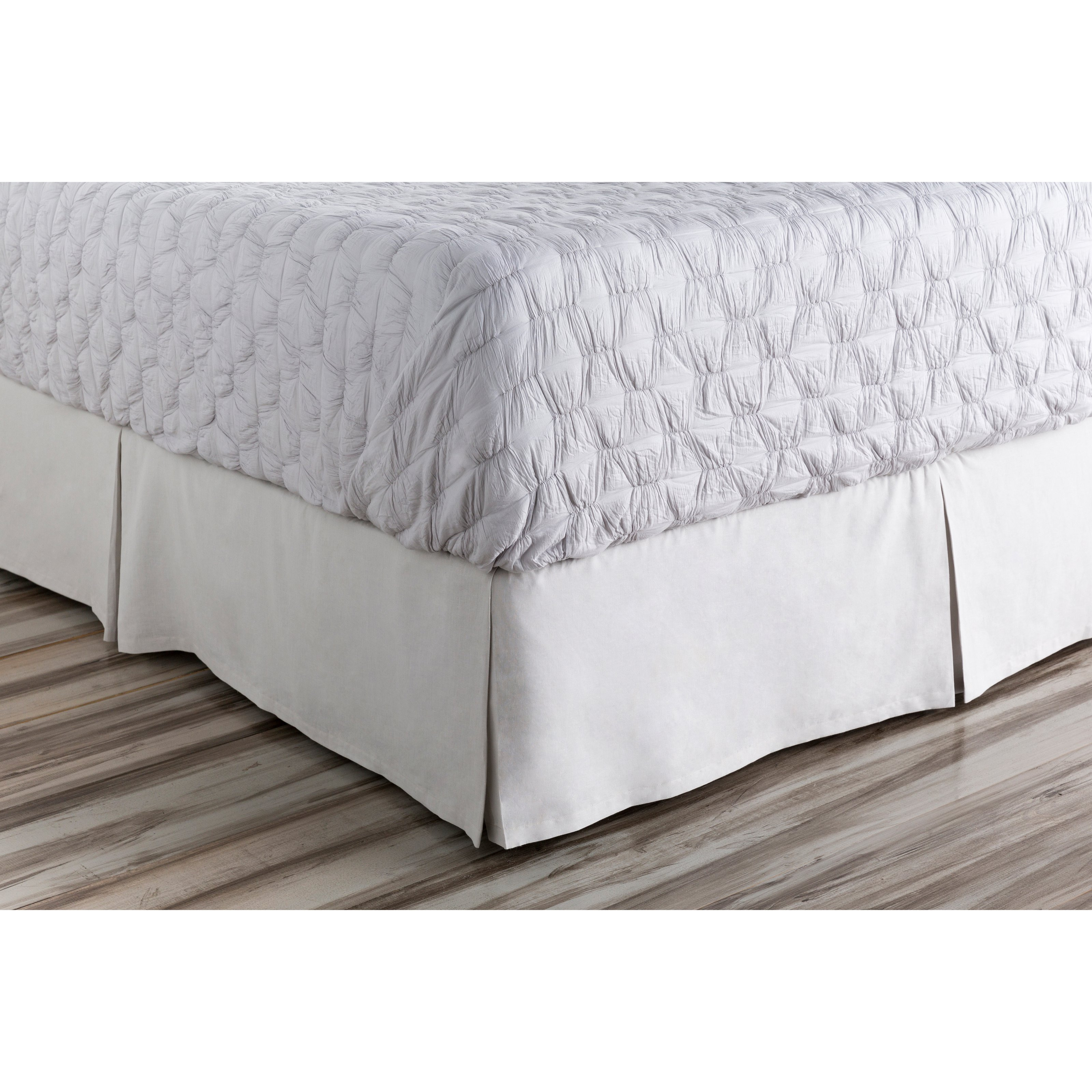 Anniston Bed Skirt by Surya