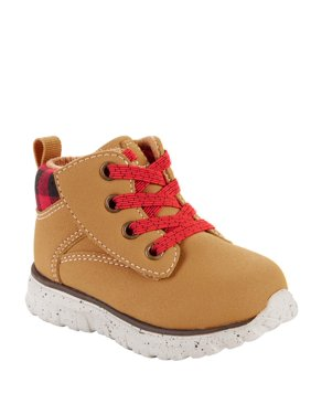 Infant Boys' Wonder Nation Work Boots