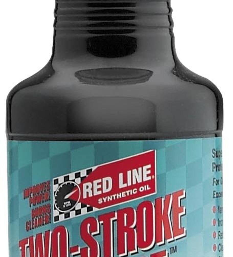 Red Line 40803 2-Stroke Allsport Oil - 16oz