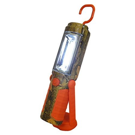 Diamond Visions 08 1515 Cob Led Work Light With Swivel Base