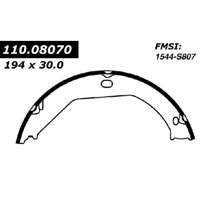 OE Replacement for 1999-2004 Jeep Grand Cherokee Rear