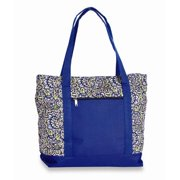 Picnic Plus ACM-121EP LIDO 2 in 1 cooler bag - English Paisley