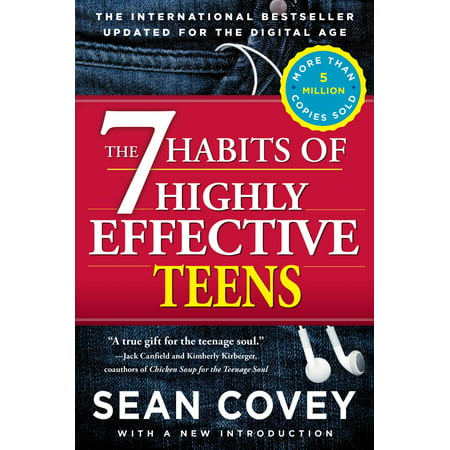 The 7 Habits of Highly Effective Teens (7 Keys To Becoming A More Effective Manager)