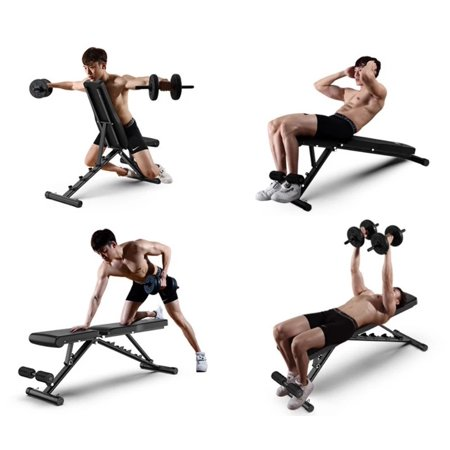 5 star td adjustable weight bench utility weight bench