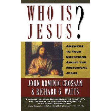 Who is Jesus? : Answers to Your Questions about the Historical (Bible Trivia Questions And Answers About Jesus)