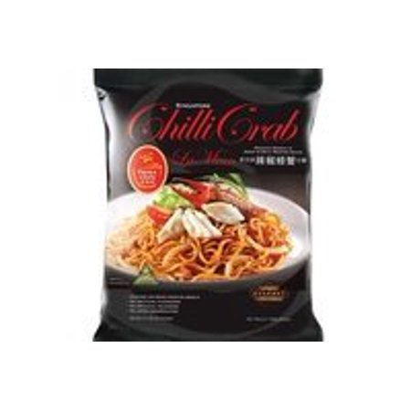 Singapore Chili Crab La Mian - 5.6oz [Pack of 1]