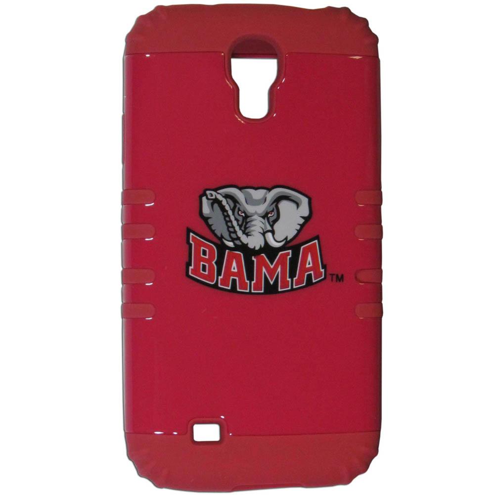 Alabama Samung Galaxy S4 Rocker Case (F)