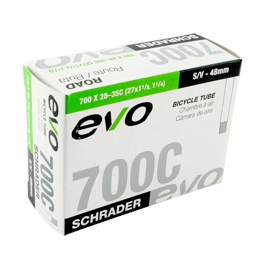 EVO, Inner tube, Schrader, 48mm, 29x2.00-2.40