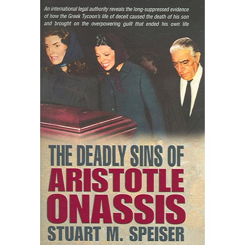The Deadly Sins of Aristotle Onassis