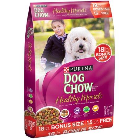 Healthy Dog Food At Walmart