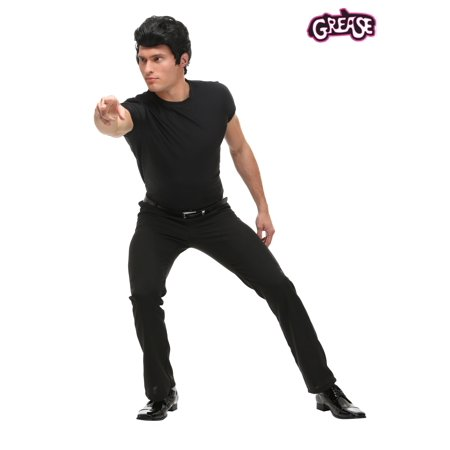Grease Danny Costume Danny T-bird Adult Grease