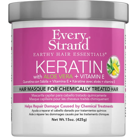 Every Strand Keratin Hair Treatment, 15 oz - Keratin Smoothing Treatment