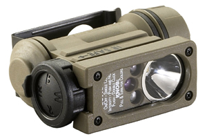 Click here to buy Streamlight Sidewinder Compact II by Streamlight.