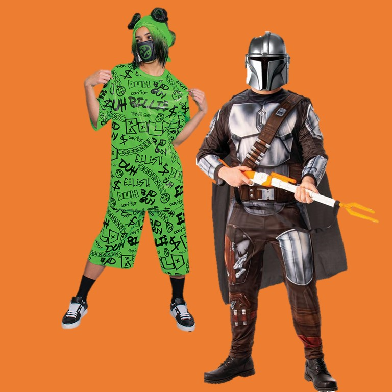 Shop Trending Costumes for 2020