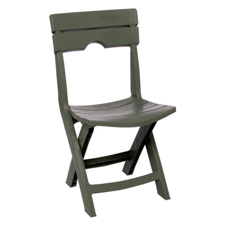 92bc2053f54 Adams Manufacturing Quik-Fold Chair