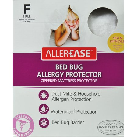 AllerEase Bed Bug Mattress Cover
