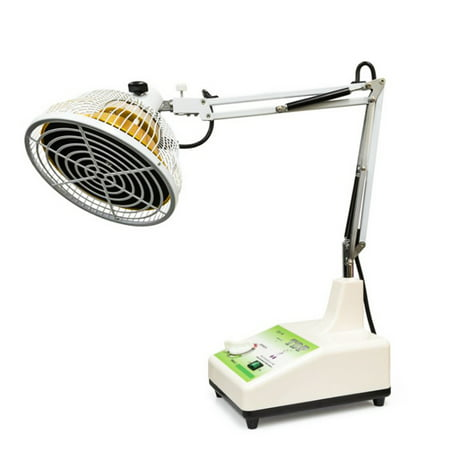 Infrared Light Therapy Lamp With Large 7 Quot Head Features