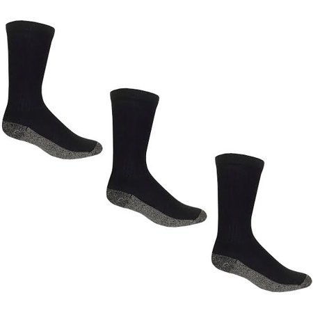 Magnum DC-2 Crew Socks 3/Pack - Made in USA