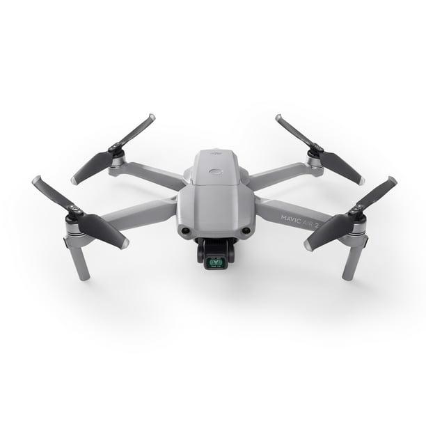DJI Mavic Air 2 – Drone Quadcopter UAV with 48MP Camera