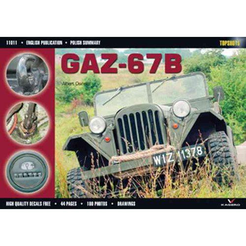 Gaz-67