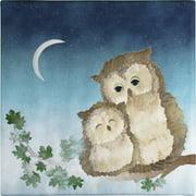 McKenna Ryan~Woodland Hollow~Block 3-Owl~Pre-Cut Laser Applique Kit w/Fabric