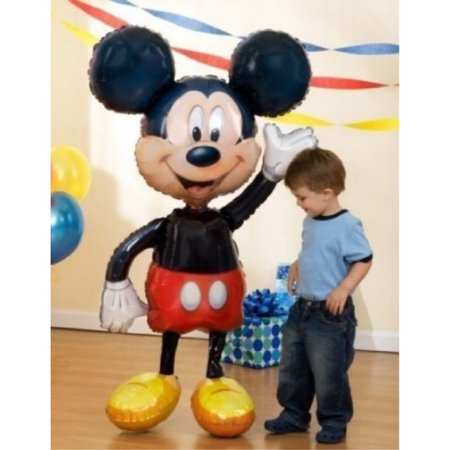 Mickey Mouse Balloon (MICKEY Mouse Ears 52