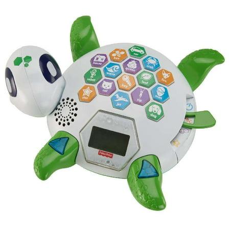 Fisher Price Think   Learn Spell   Speak Sea Turtle