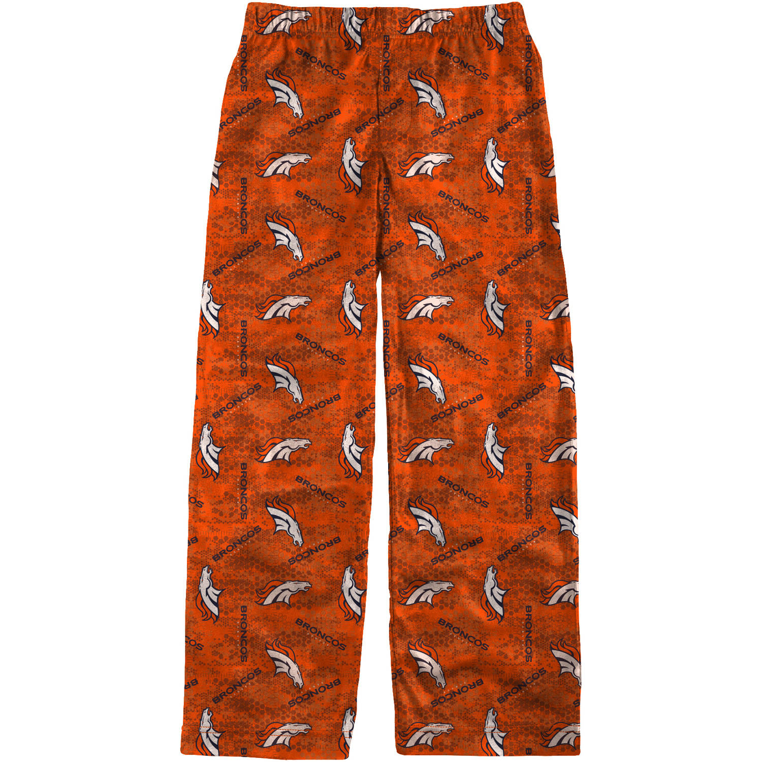 NFL Denver Broncos Youth Lounge Pant