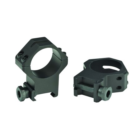 Weaver Tactical Rings 1