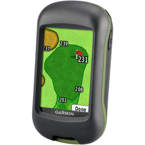Garmin USA 010-00781-20 Touchscreen Golf GPS