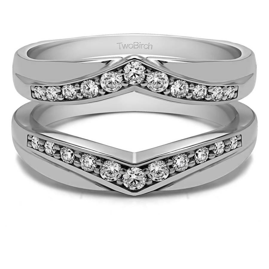 Victorian Filigree Heart WildKlass Nipple Barbell Ring