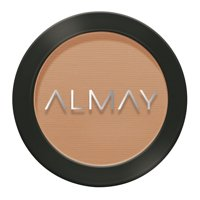 Almay Pressed Powder, #600 Make Mine Dark
