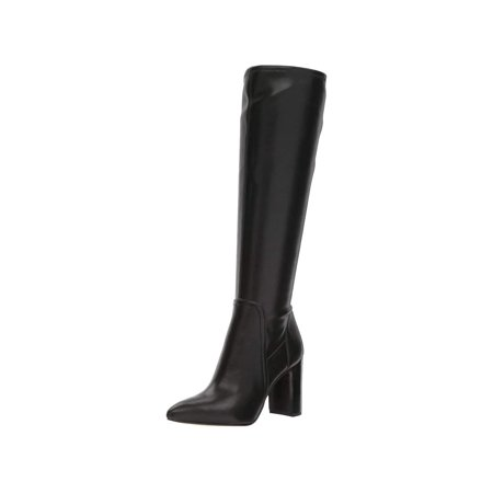 Franco Sarto Womens l kolette Closed Toe Knee High Fashion Boots