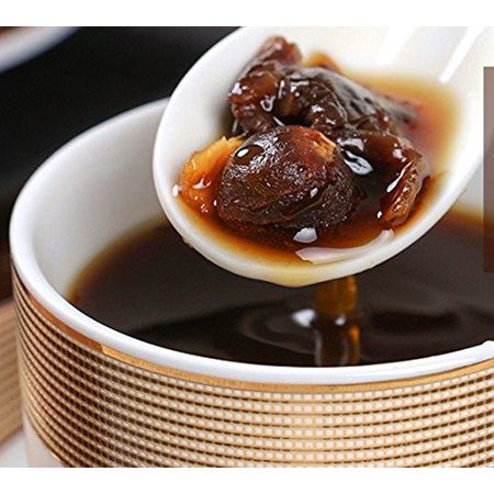 Ginger Brown Sugar (Taiwan Specialty Brown Sugar Cubes Ginger Tea 455g /16oz )